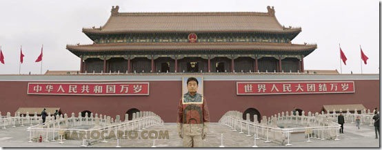 homem invisivel Liu Bolin (18)