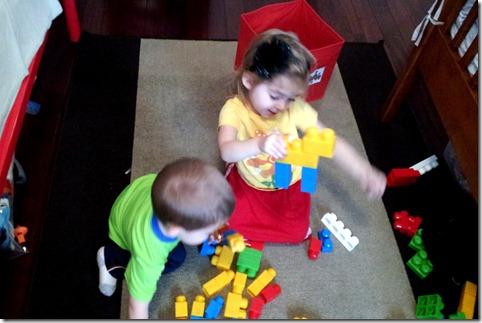 nolan and elaine legos