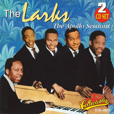 Apollo Sessions cd 1 - 18 front