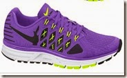Nike Purple Zoom Vomero 9