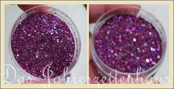 DIY Glitter Mix 4