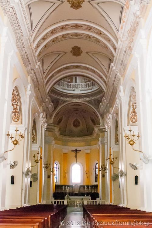 San Jose church and San Juan Cathedral blog-3