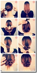peinado medio recogido formal (3)
