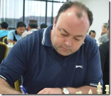GM Alfonso Romero Holmes - SPAIN