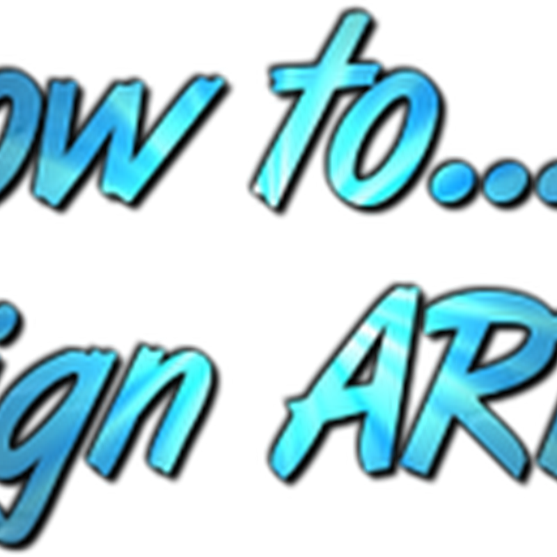 How to Sign a Painting or Drawing