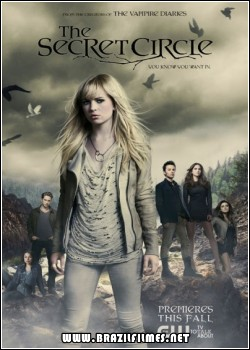 Download The Secret Circle 1ª Temporada WEB-DL AVI Dublado