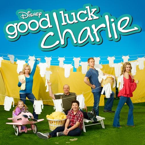 Boa Sorte, Charlie! - 3ª temporada 2