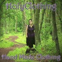 Holy Clothing Handmade Unique Renaissance, Gypsy, Boho & Peasant Style Clothing