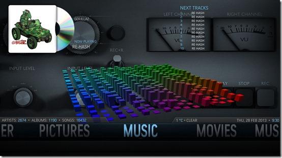 14-XBMC-V12-AeonNox-Music-Album-NowPlaying-MainMenu