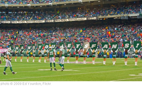 'NY Jets vs. Buffalo, Oct 2009 - 12' photo (c) 2009, Ed Yourdon - license: http://creativecommons.org/licenses/by-sa/2.0/