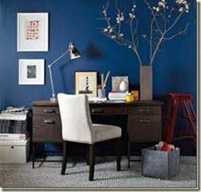 como decorar un cubiculo o pequeña oficina