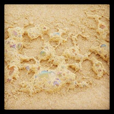 Beachy Bubbles