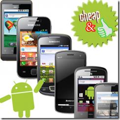hp Android murah bagus