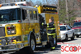 Fire At 27 Wallace Dr. in Chestnut Ridge - DSC_0011.JPG