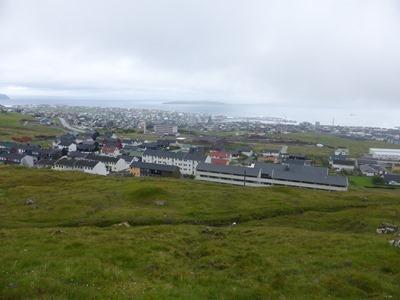 reiðgøtan 143