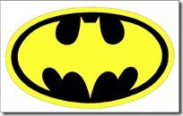 simbolo de batman 2 1