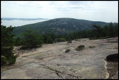 Dorr mountain hike 049