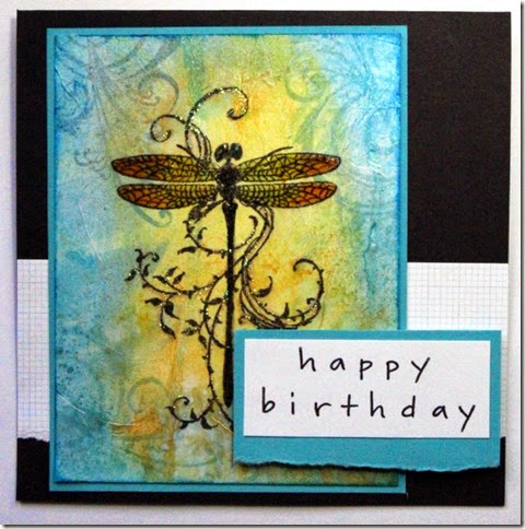 Robyn Wood - Happy Birthday