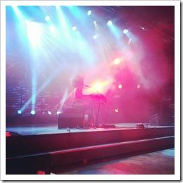 chyla lynn in concert titanium