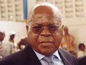 Etienne Tshisekedi, prsident de l&#039;UDPS. Photo udpsonline.com