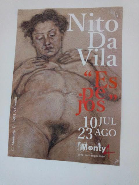 Exposición Nito da Vila3
