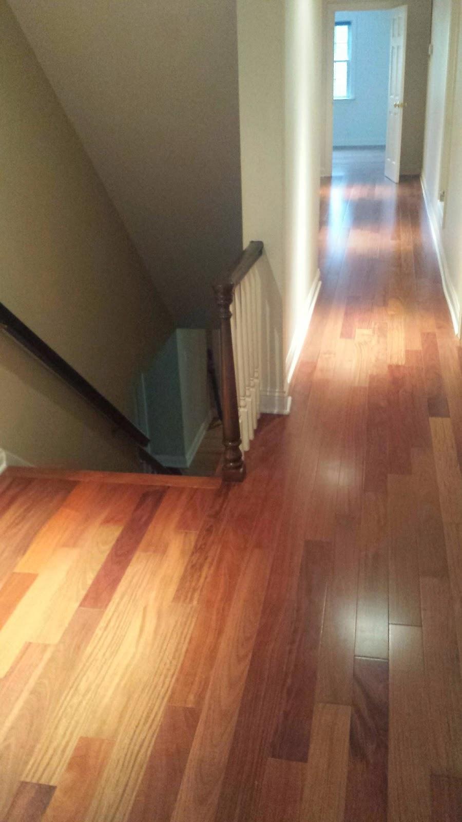 Hardwood floor wholesale installers stair contractor nj for Wood floor installation nj