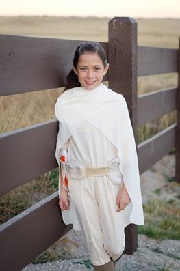 Megan costume-2
