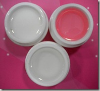 Sina-Nail-Art-UV-Builder-Gel-Tips-Glue-Nail-Salon-Clear-white-pink-2