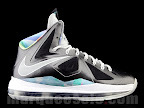 nike lebron 10 gr prism 1 02 Release Reminder: Nike LeBron X Prism and its Gallery