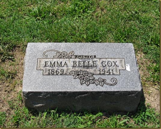 Sister - Emma Belle Cox