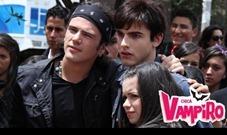 Chica Vampiro capitulo 6 de Junio de 2013