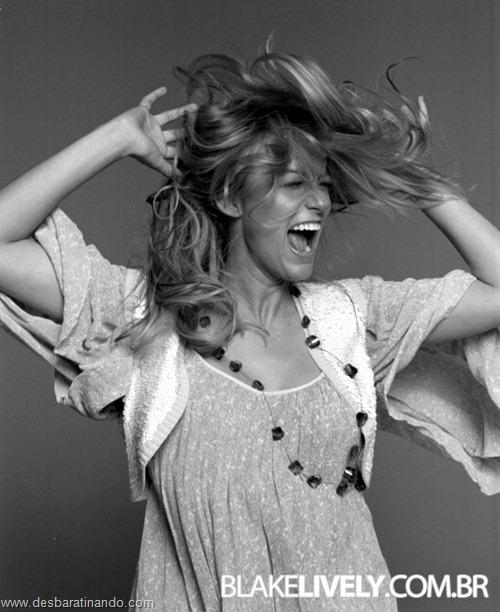 Blake Lively linda sensual Serena van der Woodsen sexy desbaratinando  (91)