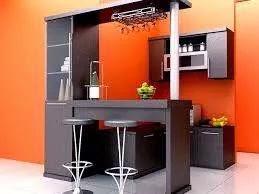 Kitchenset + Mini Bar Untuk Apartemrn Atau Office