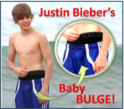 Justin Bieber Tickets on Justin Bieber Bulge4 Jpg