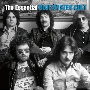 Blue Oyster Cult 2cd