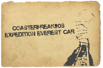 Coasterfreak90s Expedition Everest Car (lassoares-rct3)
