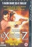 DVD - Existenz