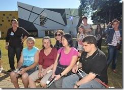Circo de Pulgas: audiodescrição investe na inclusão da plateia
