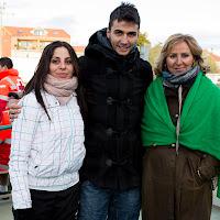 ATLÉTICO ASTORGA FC- VILLARALBO CF