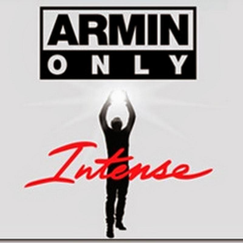 Armin Van Buuren Mexico 17/05/2014