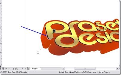 effect 3d prasetyo design 11