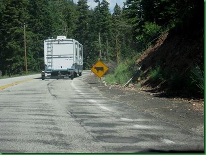 Cedar Breaks to Utah Lake 032