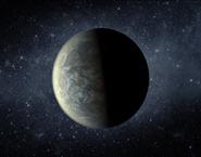exoplaneta Kepler-20f