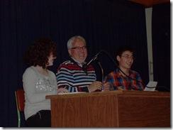 2012 abril- dia do libro e charla Gómez Cerd 042