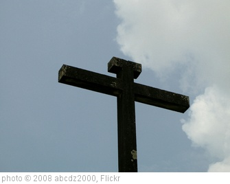 'The Old Rugged Cross' photo (c) 2008, abcdz2000 - license: http://creativecommons.org/licenses/by-sa/2.0/