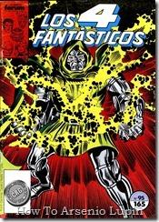 P00096 - Los 4 Fantásticos v1 #95