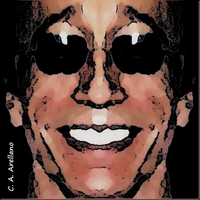 Robin Gibb_1949_2012_Ilustración_de_Carlos Alberto _Arellano