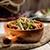 Słodkie suche curry z wieprzowiny i fasolki wężowej © KuchniaAzjatycka.com