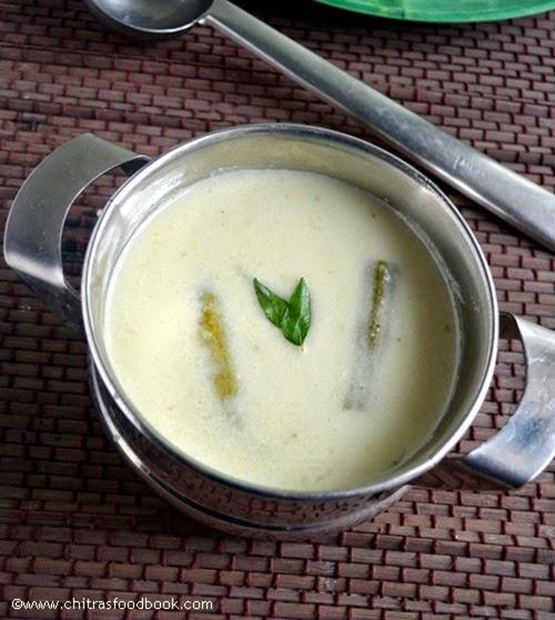Sodhi kuzhambu recipe