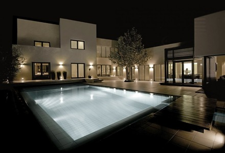 piscina-casa-moderna-Abu-Samra-House